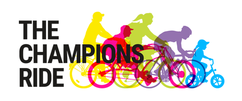 The Champions Ride